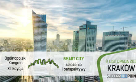 Kongres Smart City Kraków