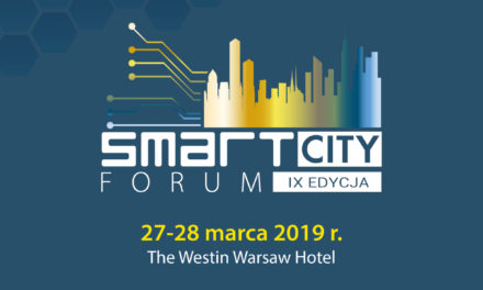 Smart City Forum, 27-28.03.2019,Warszawa