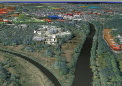 4. POZNAN-3D big island with LiDAR bridges