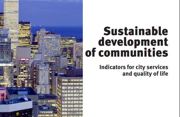 ISO37120 – standard dla inteligentnych miast