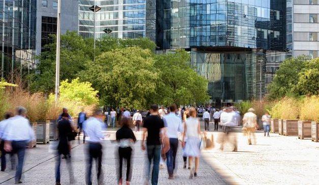 Miasto zrównoważone a technologie informacyjne