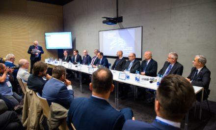 Smart(er) cities na Europejskim Kongresie MŚP 2018