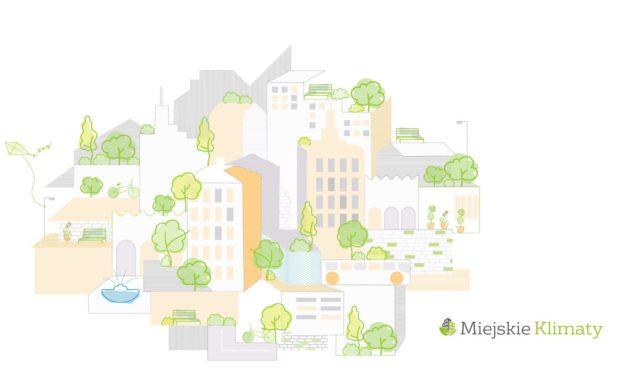 Innowacyjny program adaptacji miast do zmian klimatu wkracza do pierwszych samorządów w Polsce.