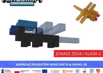 Jonasz ZSO4 _klasa 2