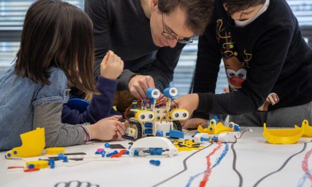 Czym są nowoczesne laboratoria edukacyjne i jak mogą trafiać do polskich szkół?