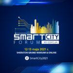 XII Smart City Forum: Samorząd w nowej rzeczywistości społecznej, gospodarczej i technologicznej